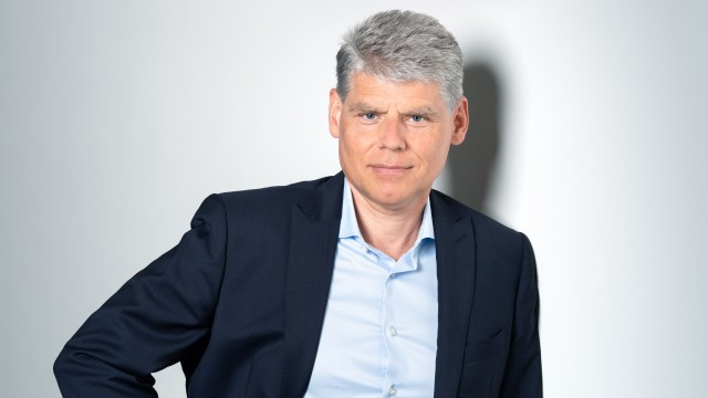 Dr. Markus Forschner, Bosch