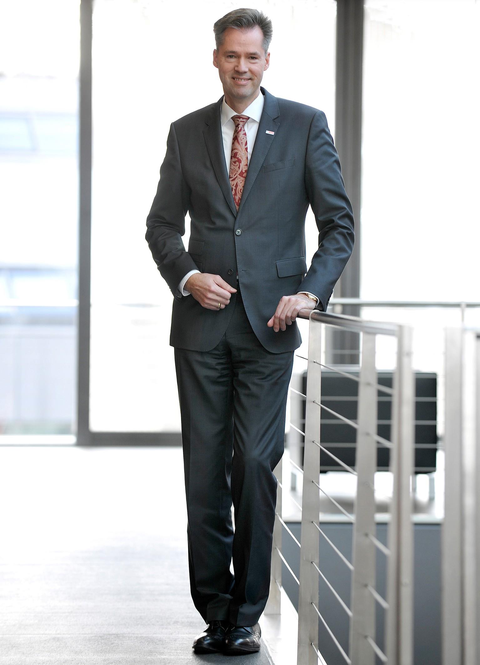 Dr. Markus Heyn