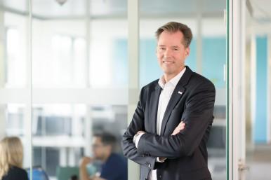 Dr.-Ing. Markus Heyn