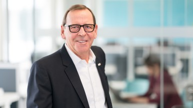Peter Tyroller turns 60: Bosch Asia Pacific Chief celebrates round birthday