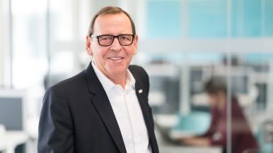 Peter Tyroller wird 60: Bosch Asien-Pazifik-Chef feiert runden Geburtstag