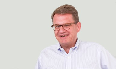 Uwe Raschke is new CEO of BSH Hausgeräte GmbH