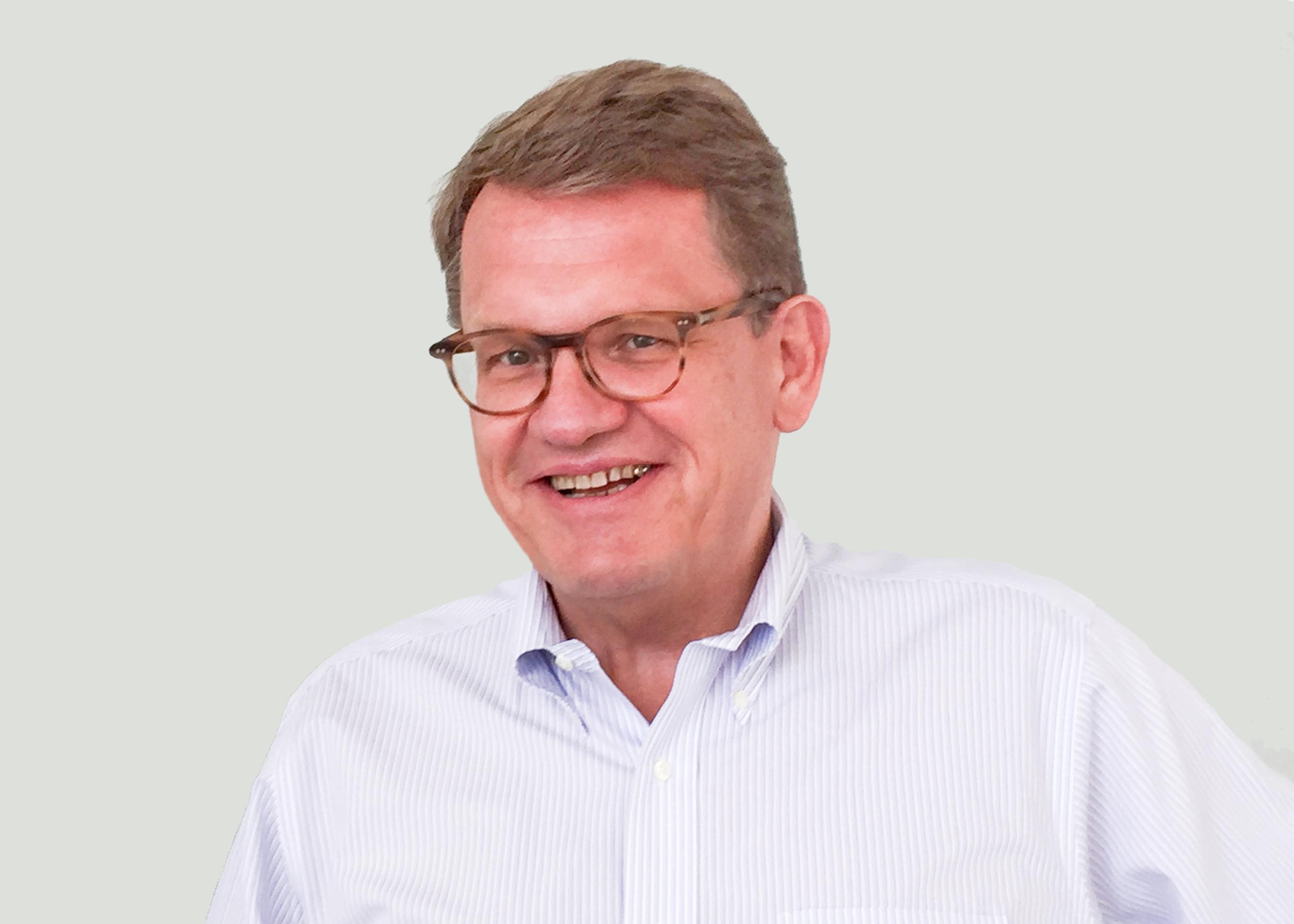 Uwe Raschke