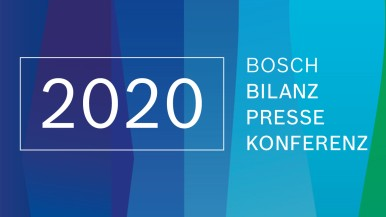 Bilanzpressekonferenz 2020