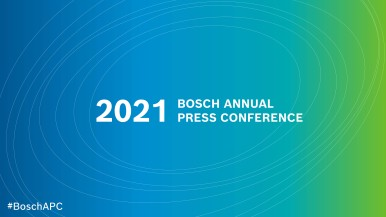 Achieving stability by embracing change: Bosch believes AIoT, electrification, a ...