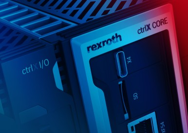 Bosch Rexroth achieves stable sales at previous year's record level in 2019