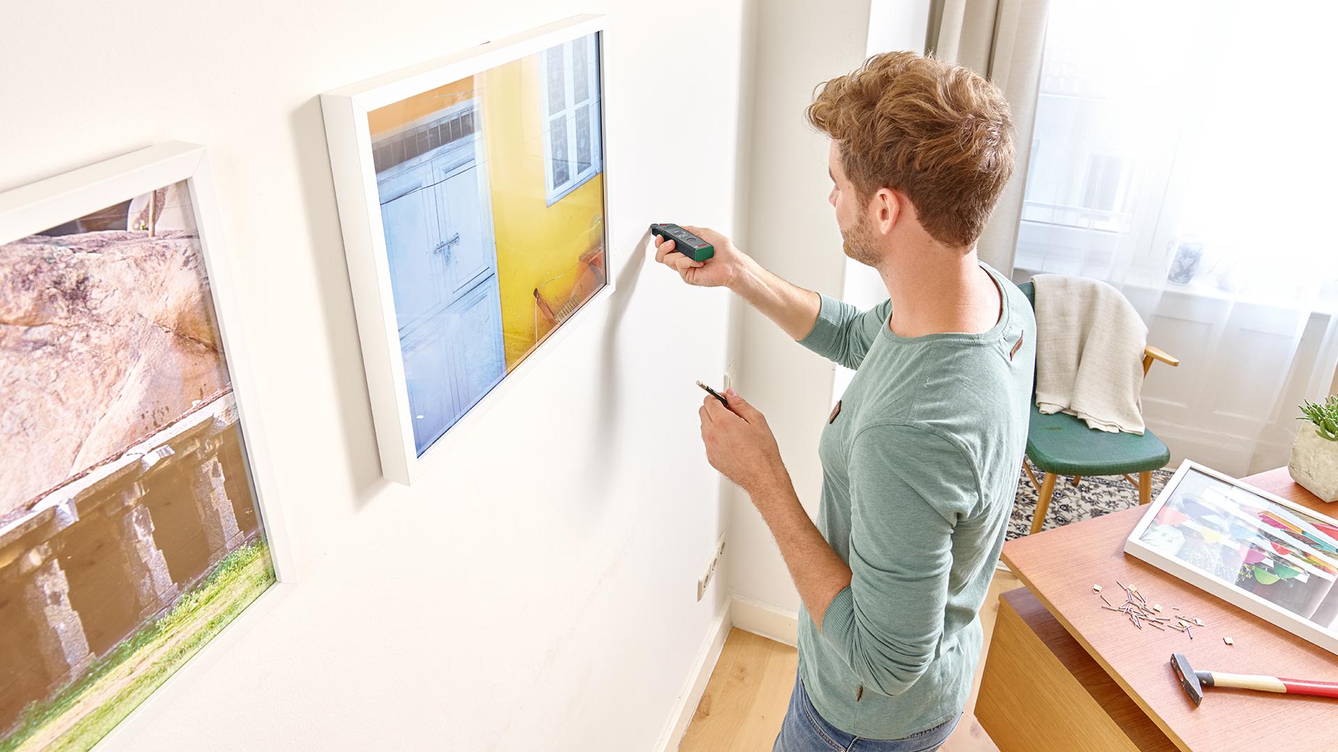 Bosch Entfernungsmesser Zamo Ii : Flexibler als je zuvor die neue zamo generation von bosch