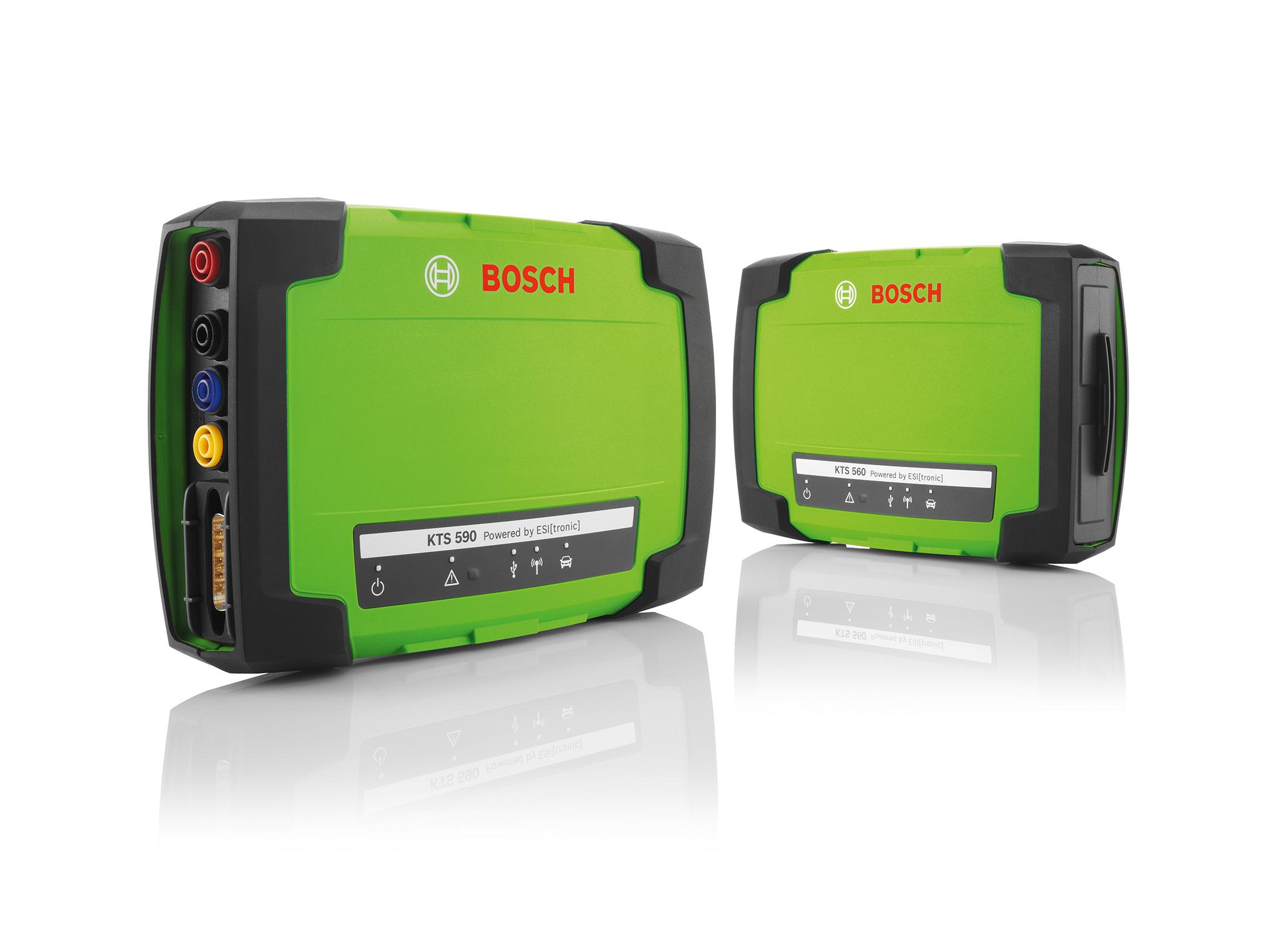 Diagnostic tester KTS 560/590