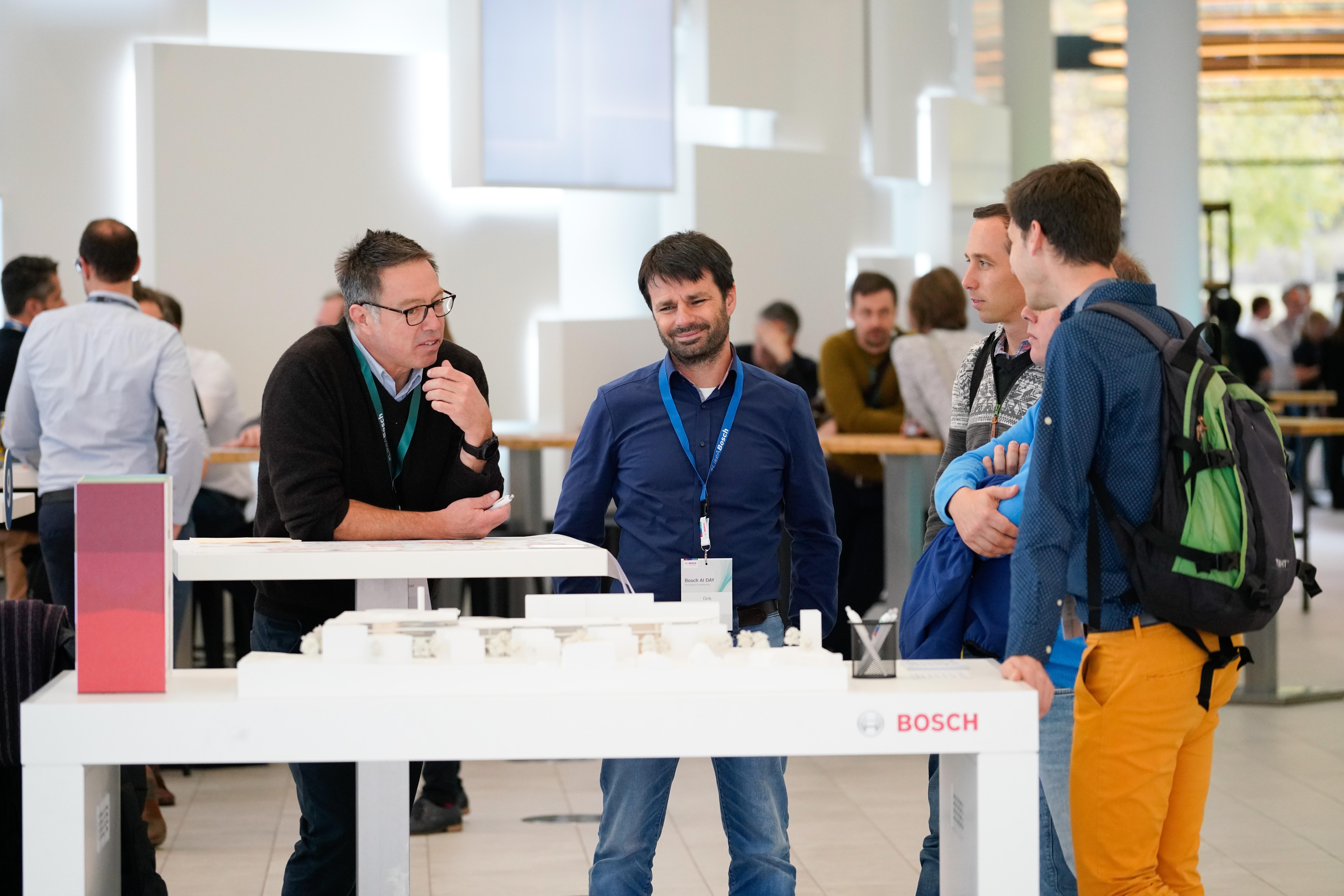 Bosch AI Campus