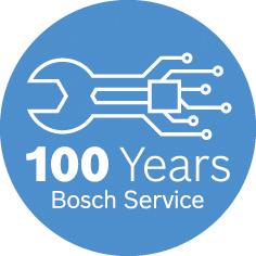 100 Jahre nach Eröffnung der ersten Bosch-Reparaturwerkstatt sind die Bosch Car Service-Betriebe als moderne Full-Service-Anbieter im unabhängigen Werkstattmarkt führend.
