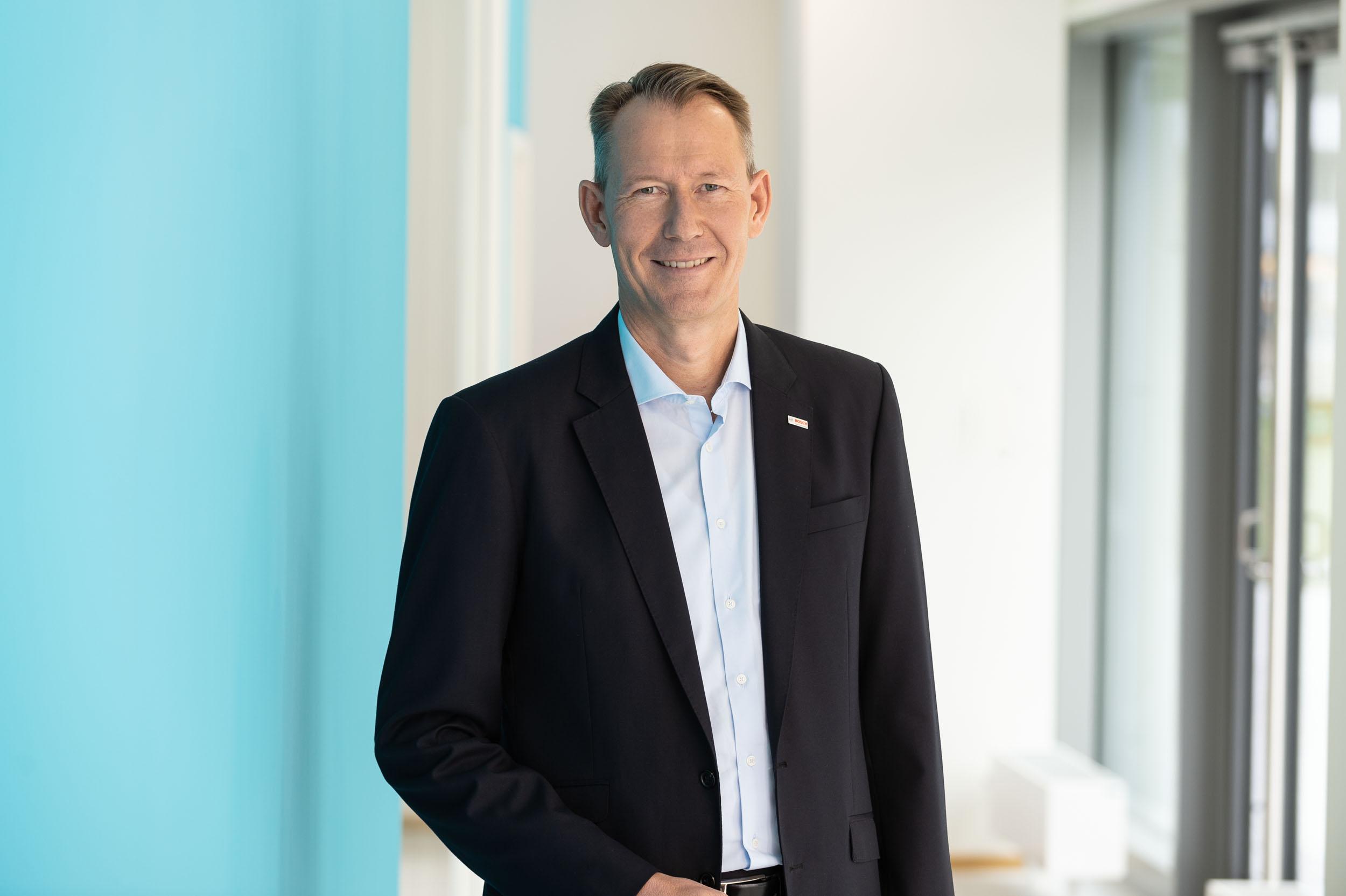 Dr. Christian Fischer