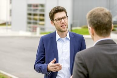 Dr. Stefan Bareiss