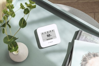 BoscSmart Home Twist Fernbedienung