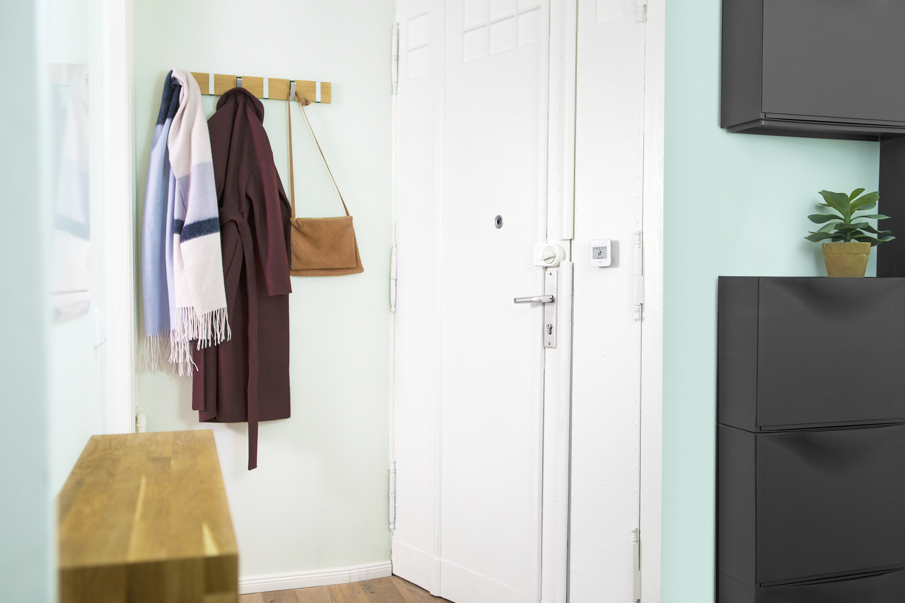 Bosch Smart Home - Twist