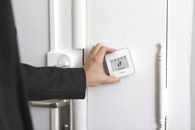 Bosch Smart Home Twist Fernbedienung
