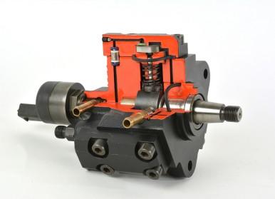 Common Rail high-pressure pump, 1997
