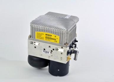 Sensotronic Brake Control, 2001