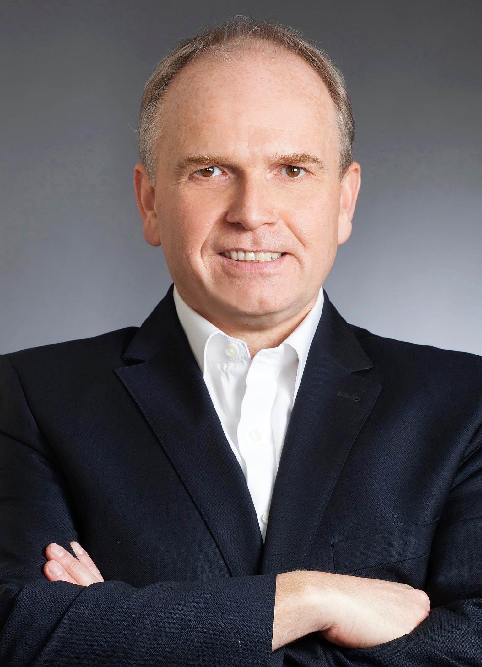 Wolfgang Hirschburger