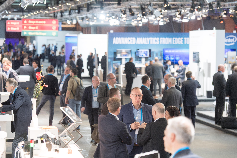 Bosch ConnectedWorld2018