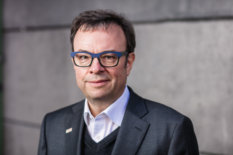 Dr. Rainer Kallenbach