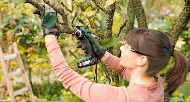 Gardening made easy: Bosch innovations for your garden
