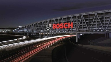Bosch reaches agreement with EU Commission on joint settlement of antitrust proceedings