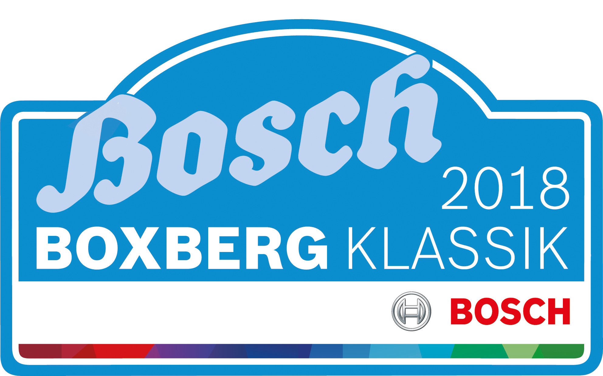 Signet Bosch Boxberg Klassik 2018