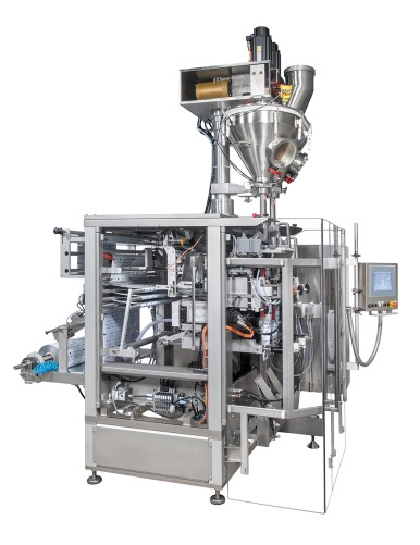 The combination of Spee-Dee and Bosch equipment doubles output on a fraction of the production space