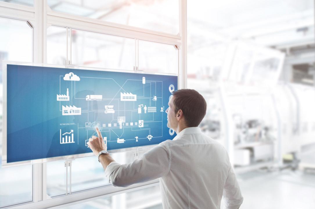 New Pharma Service: Data Mining