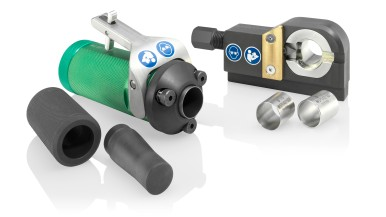 New Bosch snap ring tool for tasks related to common rail injectors