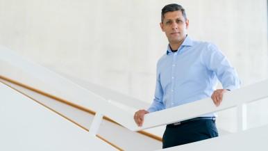 Dr. Yasser Jadidi