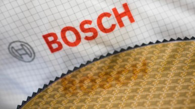 Bosch beginnt mit Bau seiner neuen Halbleiterfabrik