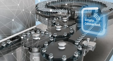 Industry 4.0 solutions for more data transparency