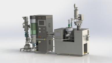 Bosch presents new Xelum R&D