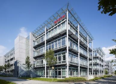 Bosch Building Technologies investiert in israelisches Start-up AnyVision