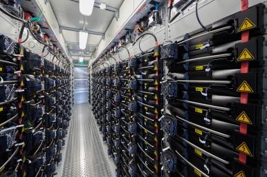 Batteriespeicher Heilbronn