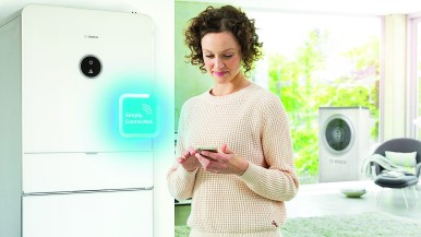 Bosch Thermotechnik auf Wachstumskurs