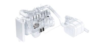 Modulares Common-Rail-System von Bosch
