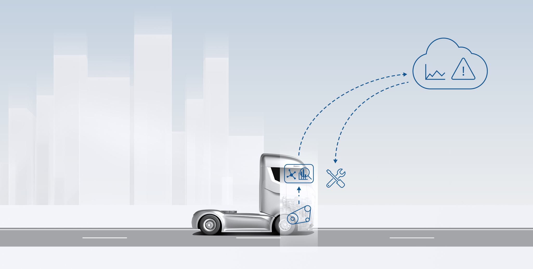 Automated Connected And Electrified Bosch Is Blazing