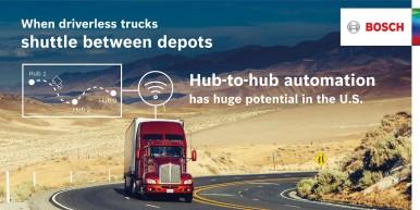 hub-to-hub automation