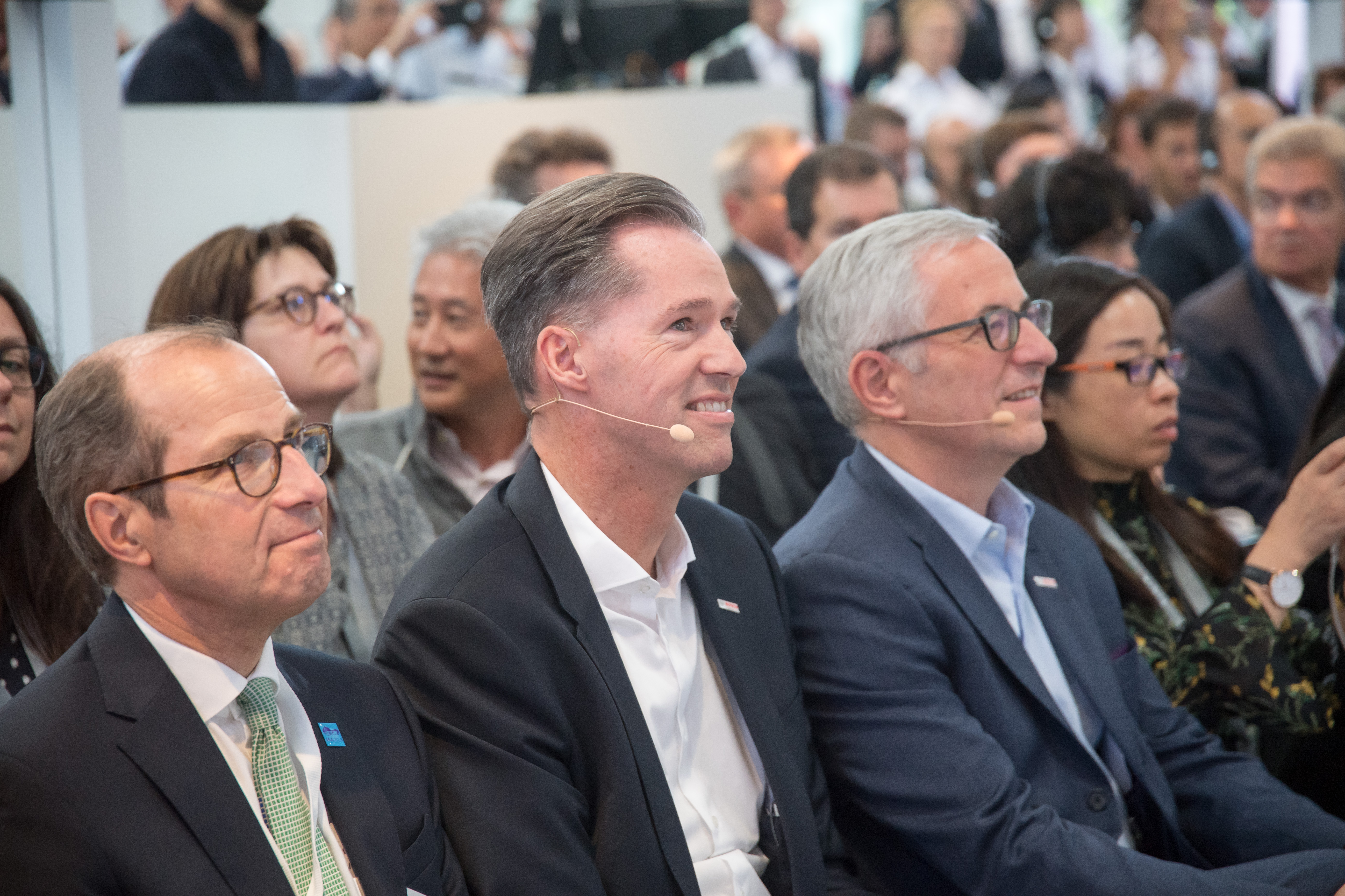 Bosch auf der IAA 2018