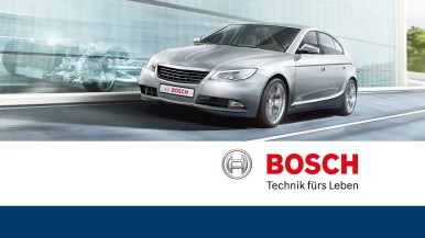Bosch presents completely revised 29th edition of its Automotive Handbook