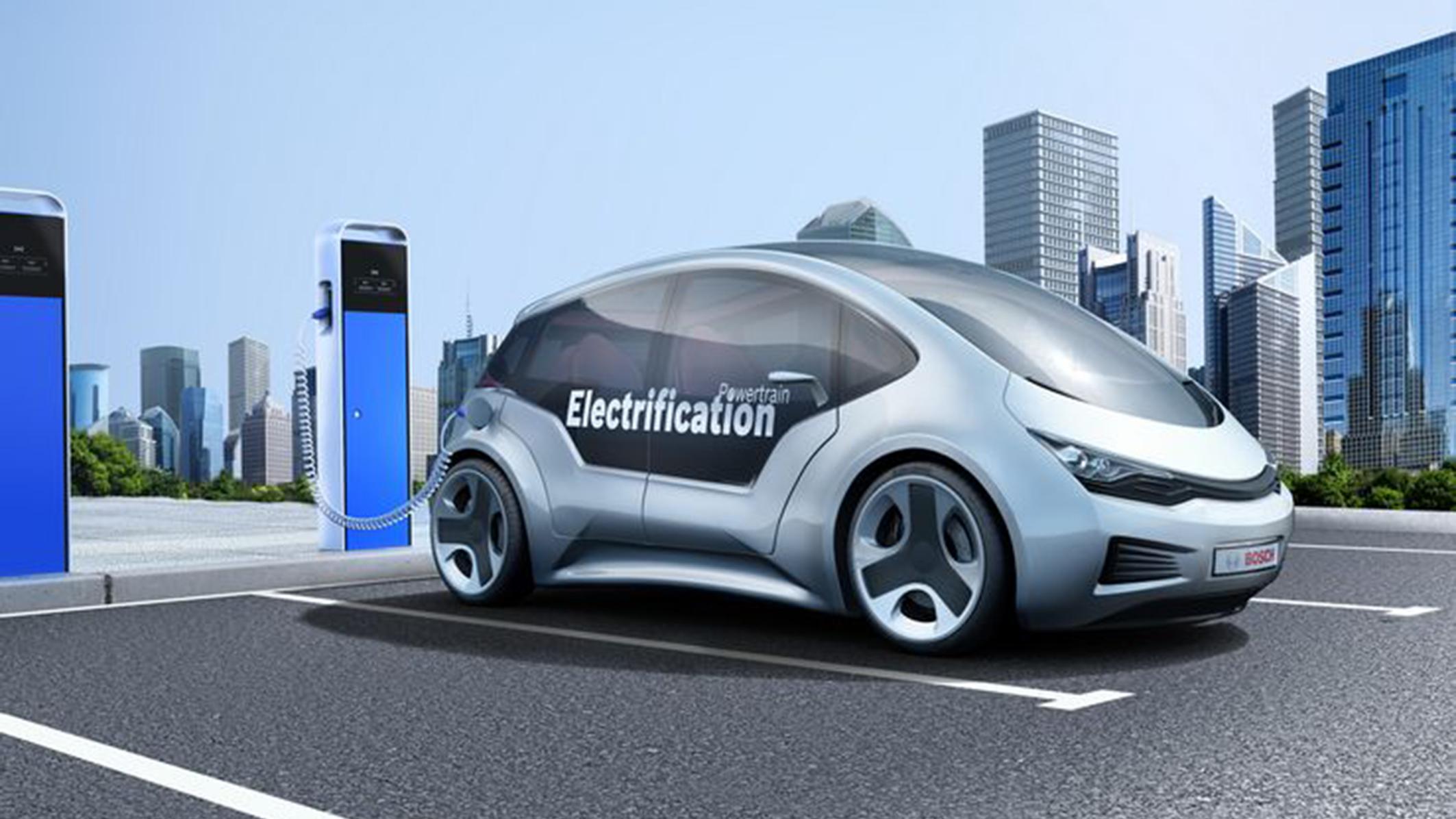 bosch steigt ins carsharing mit elektro-transportern ein - bosch