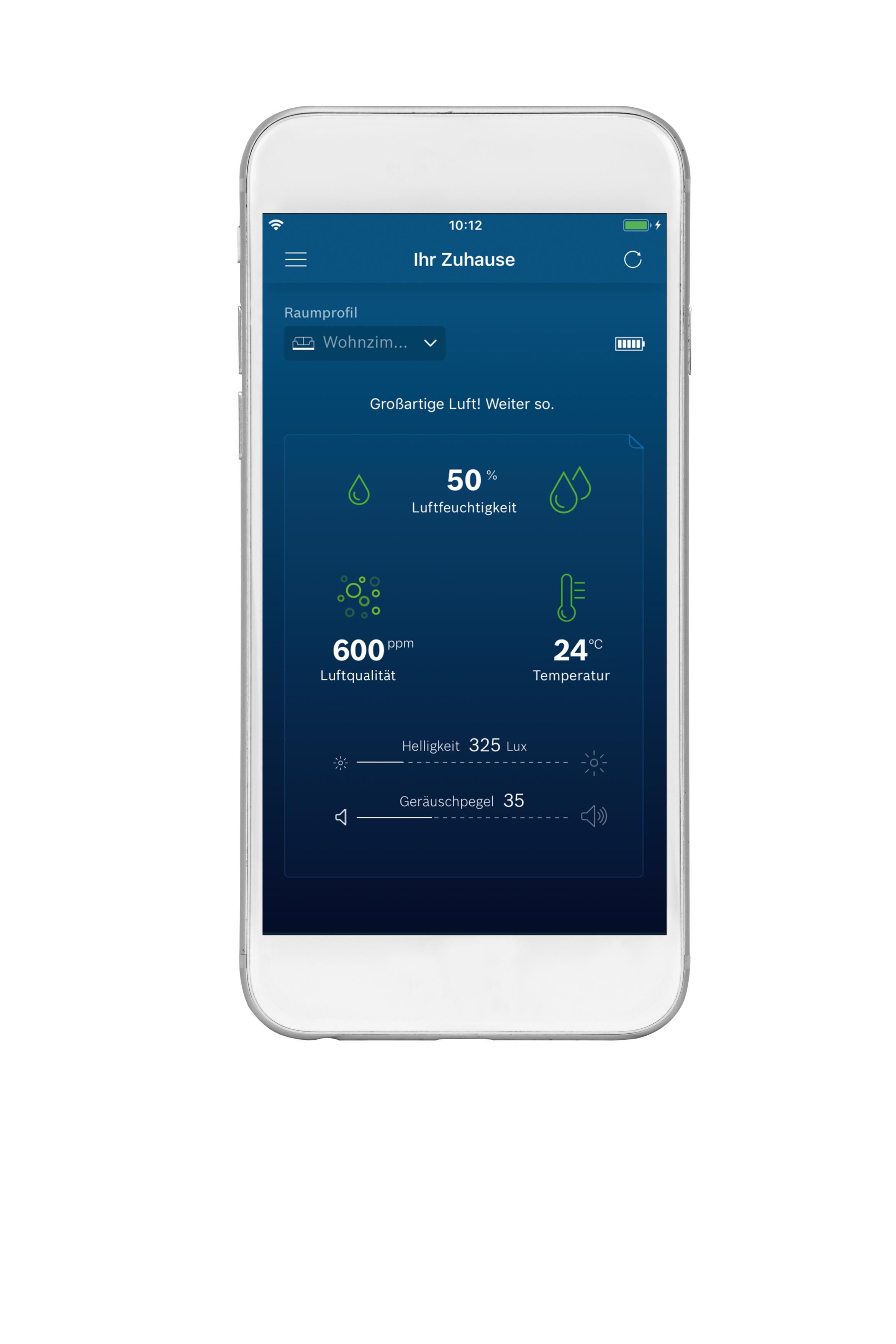 Bosch AIR App