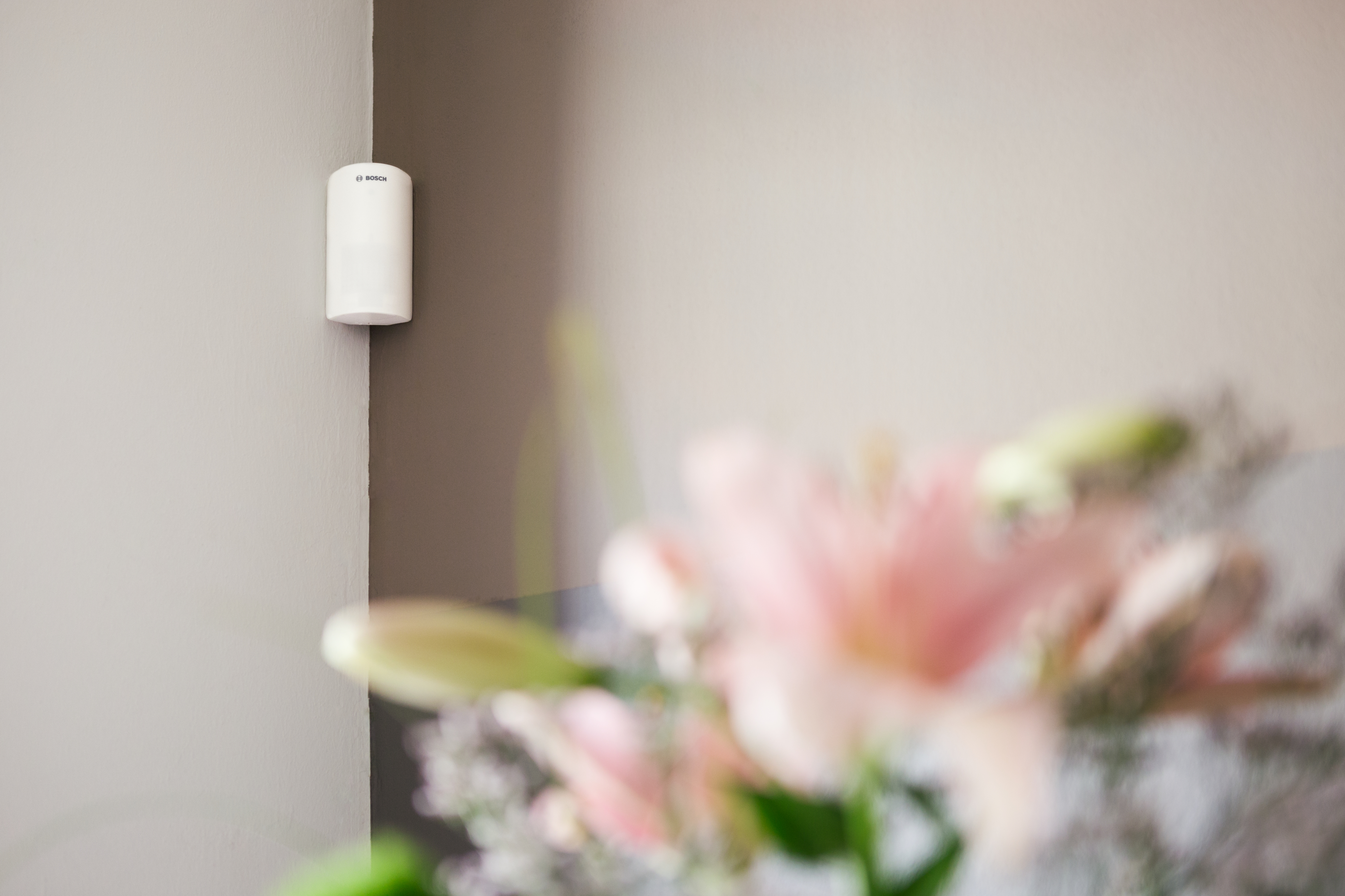 Bosch Smart Home Motion Detector