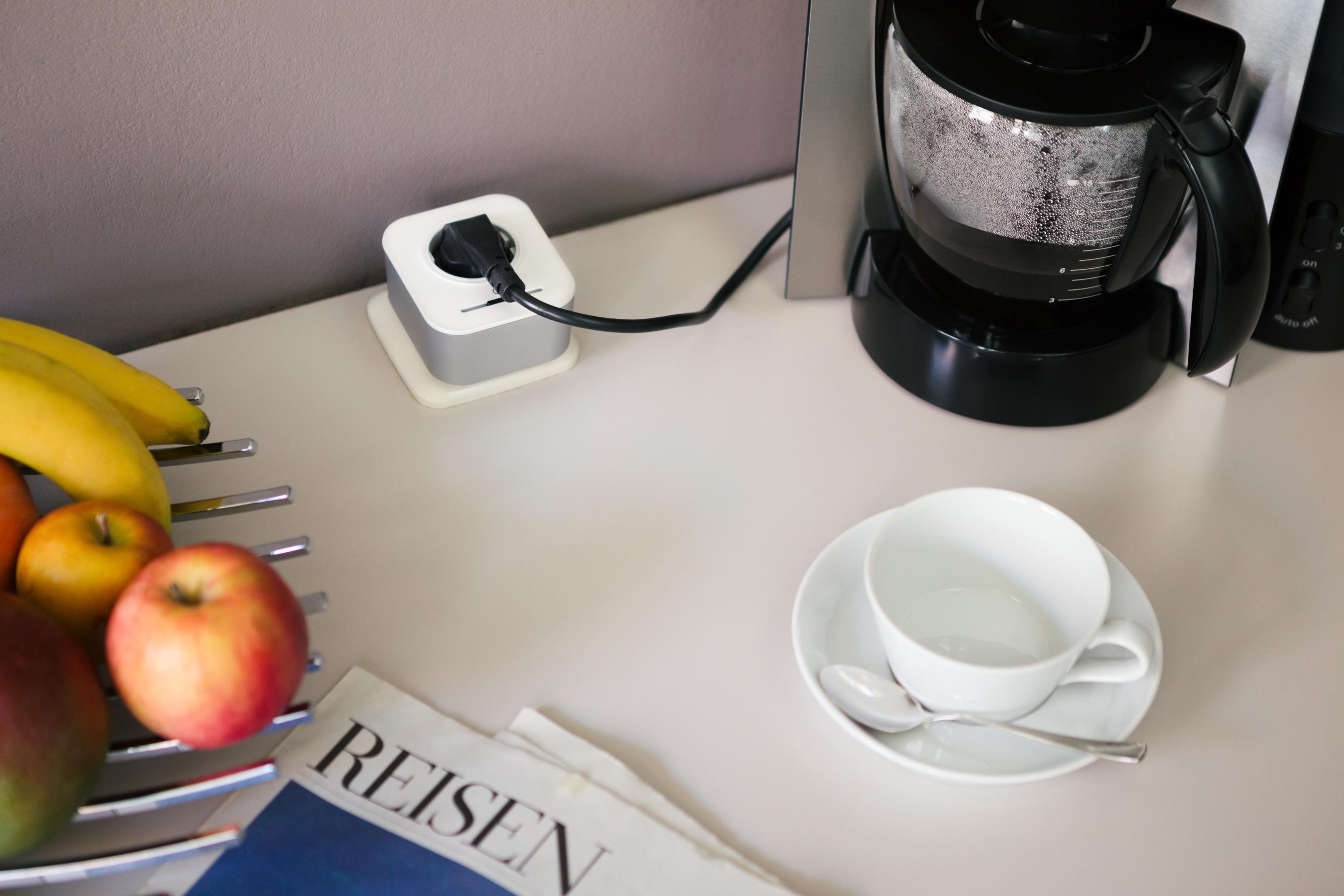 Bosch Smart Home Plug