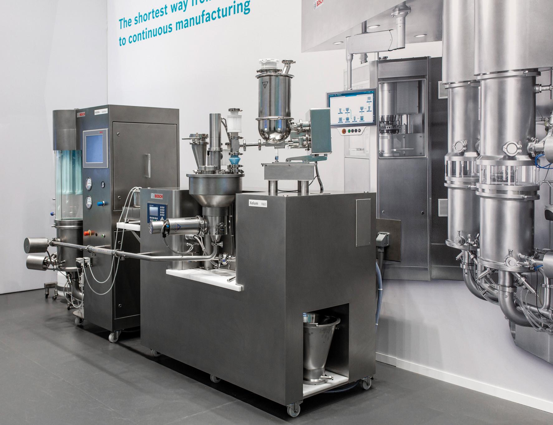 Xelum R&D by Bosch