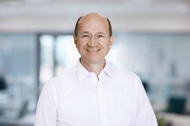 Dr. Christof Ehrhart