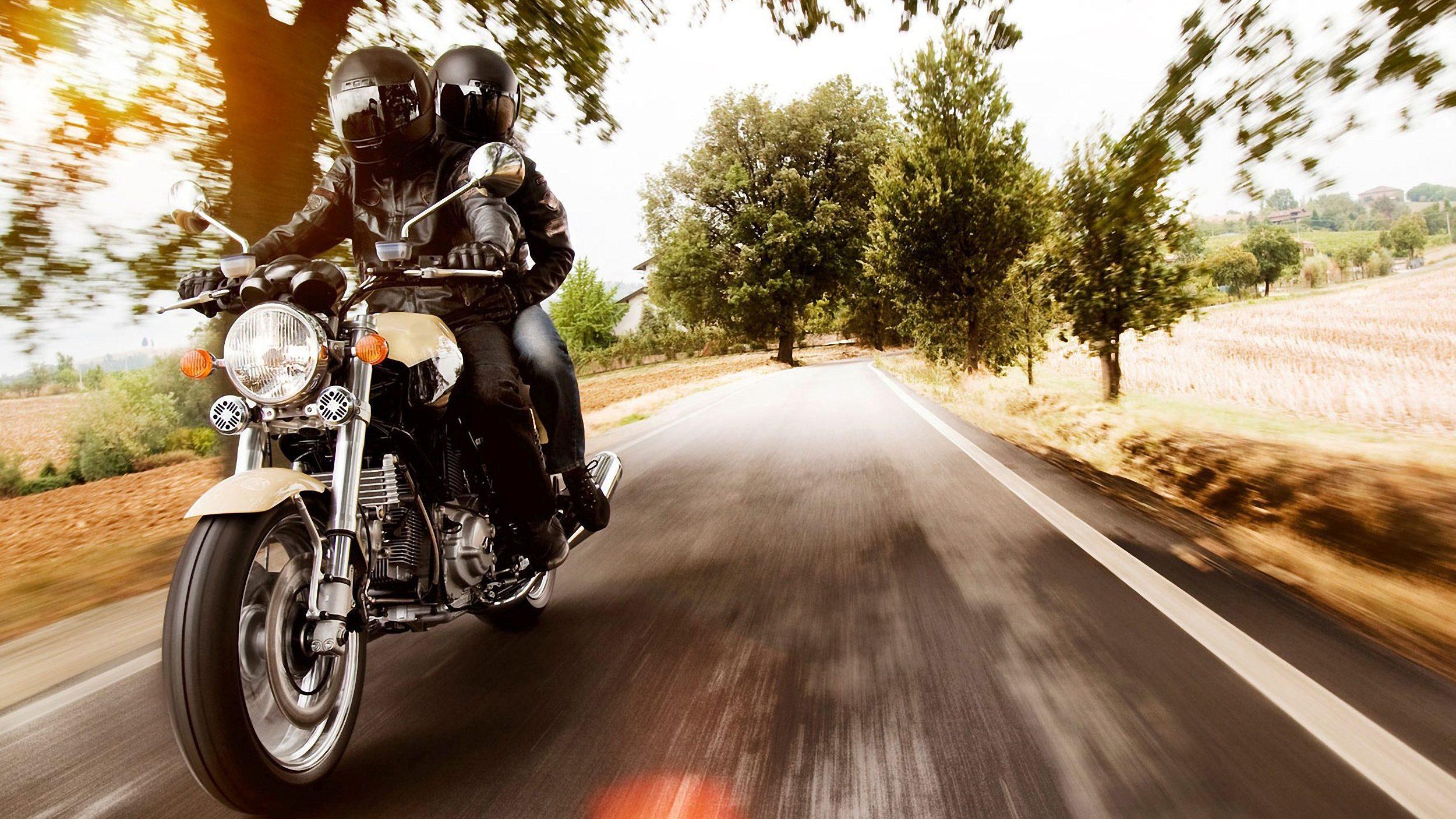 Bosch bringt das Motorrad in die Zukunft
