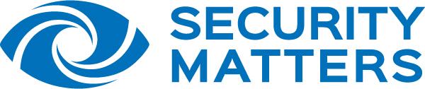 SecurityMatters Logo
